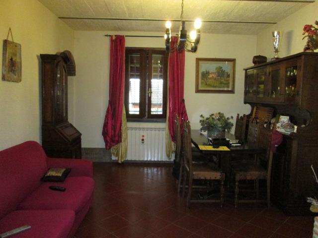Terratetto, San Miniato, in ottime condizioni