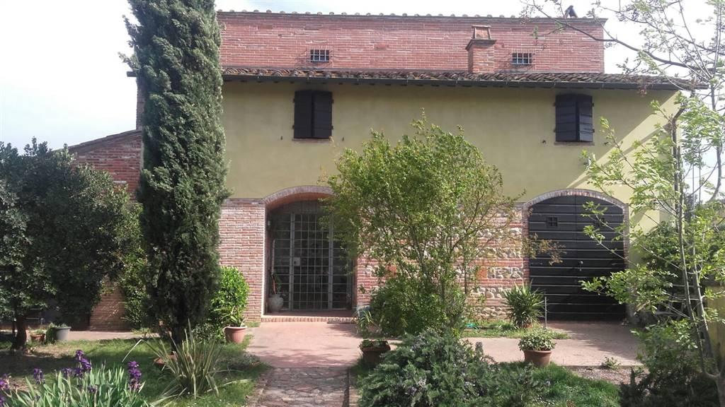 Casa singola, Cerretti, Santa Maria a Monte