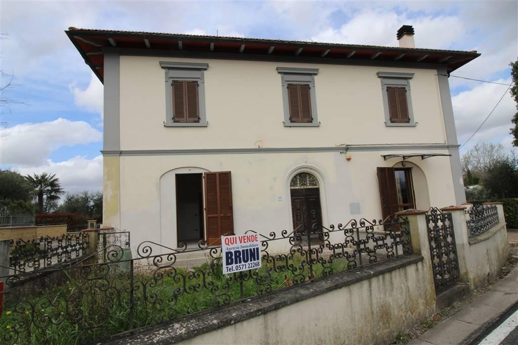 Appartamento indipendente in Via Pesciatina  61, Le Pinete, Fucecchio