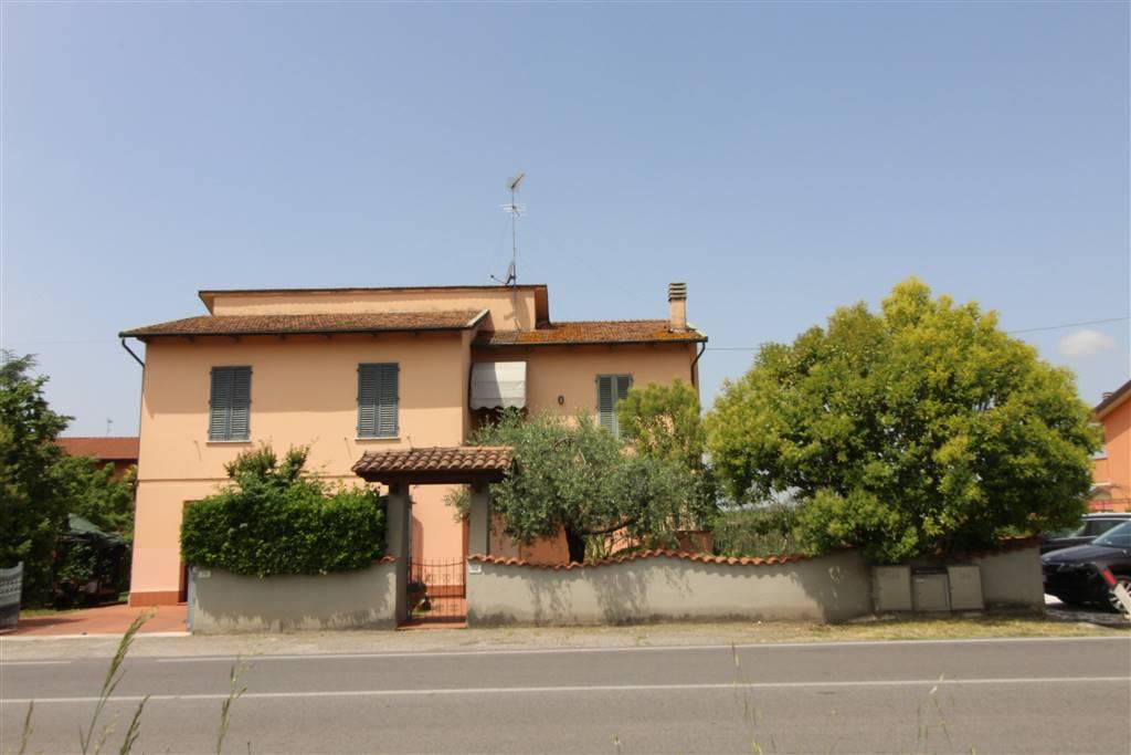 Appartamento indipendente in Via Francesca Sud  74, Poggio Tempesti, Cerreto Guidi