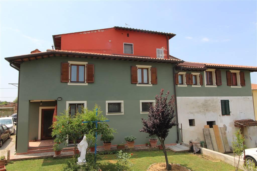 Terratetto in Via Morelli 1, Stabbia, Cerreto Guidi