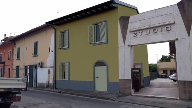 Terratetto in Via Trento 68, Fucecchio