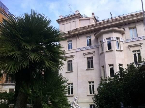 Trilocale, Parioli, Pinciano, Roma, ristrutturato