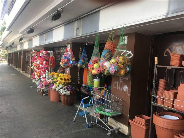 Attività commerciale in Via Tiburtina, Tiburtino, Pietralata, Collatino, Roma
