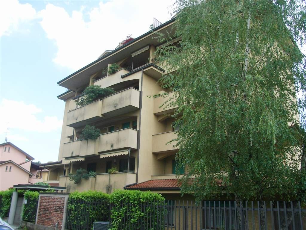 Ufficio in Via Teruzzi 29, Brugherio