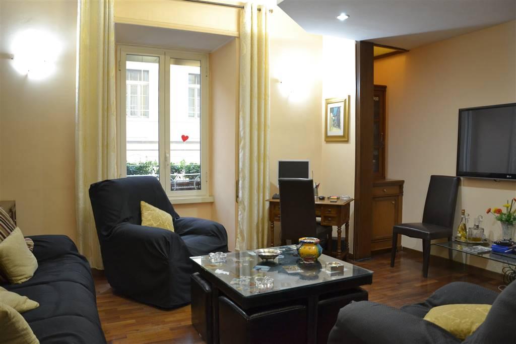 Appartamento in Via Tacito, Nuovo Salario, Prati Fiscali, Colle Salario, Roma