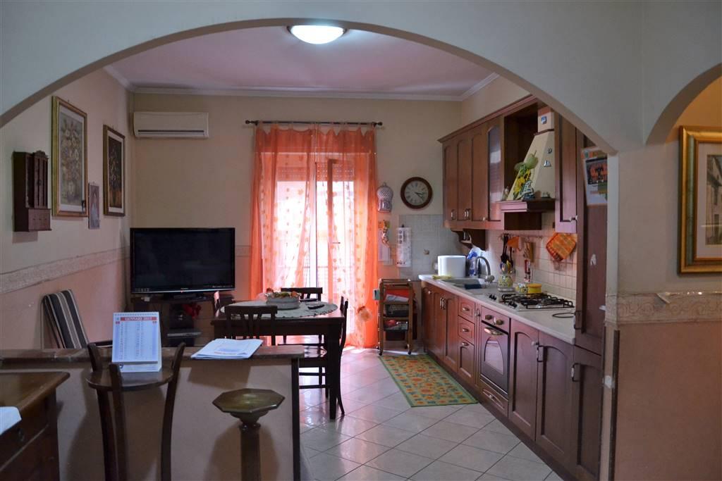 Quadrilocale in Via Dei Lauri, Casilina, Prenestina, Centocelle, Alessandrino, Roma