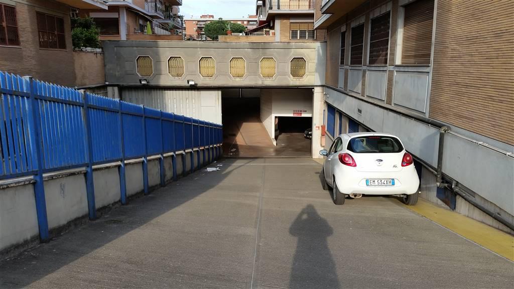 Garage / Posto auto in Largo Scarampi, Aurelio,gregorio Vii,ubaldi,san Pietro, Roma