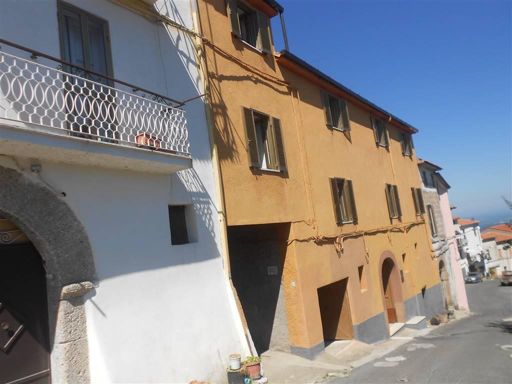 Casa singola in Via Martoni, Sipicciano, Galluccio