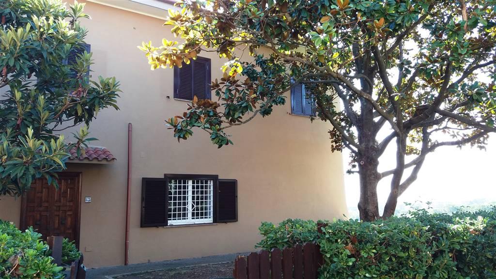 Casa semi indipendente in Via Del Buon Ricovero, Giustiniana, Roma