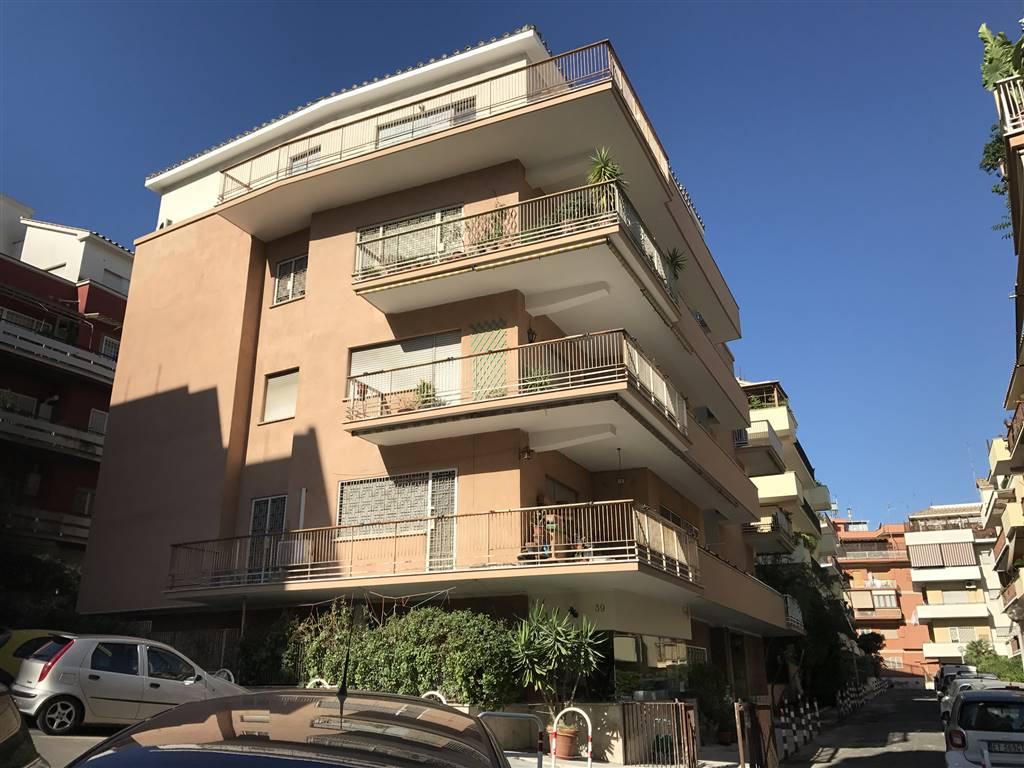 Appartamento in Via Cardinal Mistrangelo, Aurelio,gregorio Vii,ubaldi,san Pietro, Roma