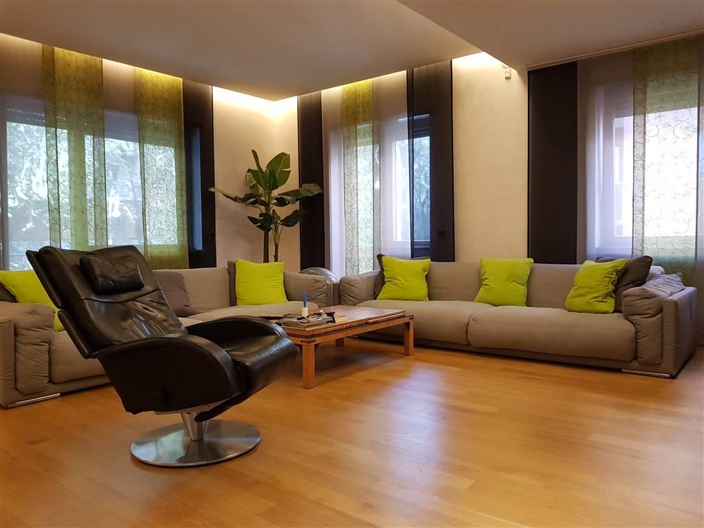 Appartamento in Viale Ippocrate, Trieste , Somalia , Salario, Roma