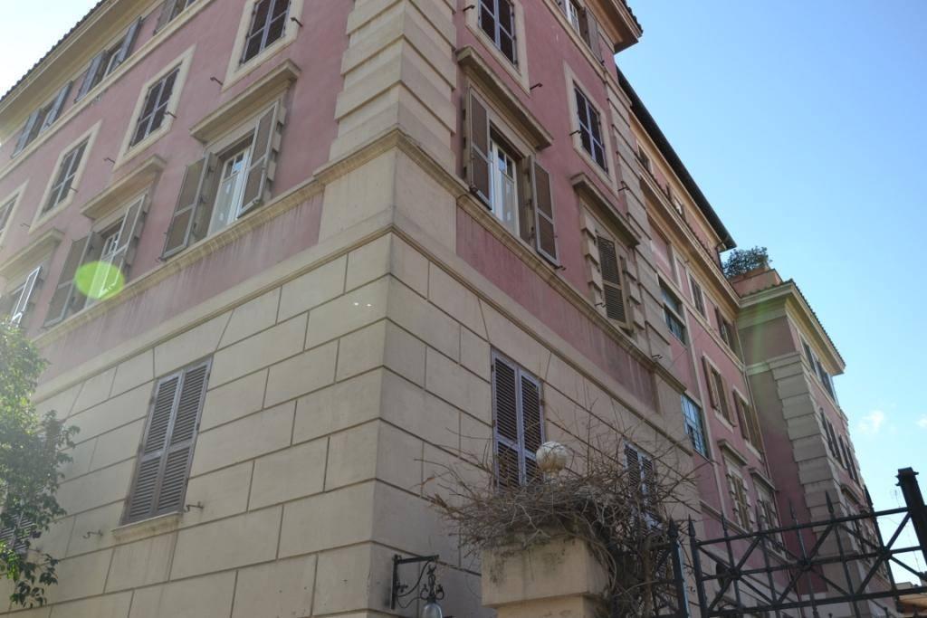 Quadrilocale in Viale Di Villa Pamphili, Monteverde, Gianicolense, Roma