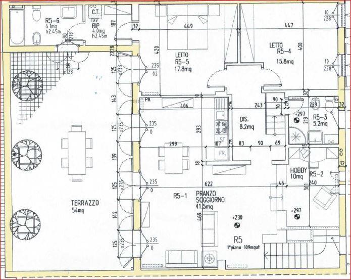 Appartamento indipendente, Prossimità Centro, Modena, in nuova costruzione