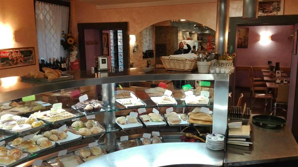 Bar, Centro Storico, Modena, ristrutturato