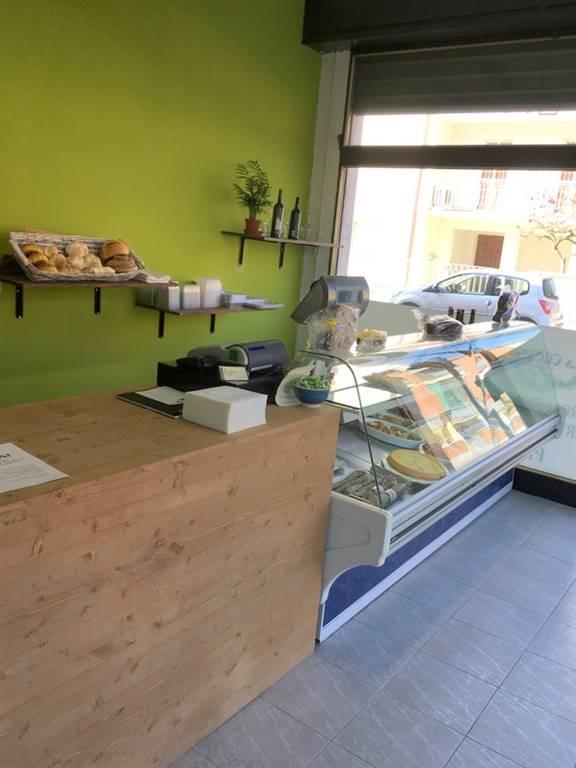 Attività commerciale, Morane, Modena, ristrutturato