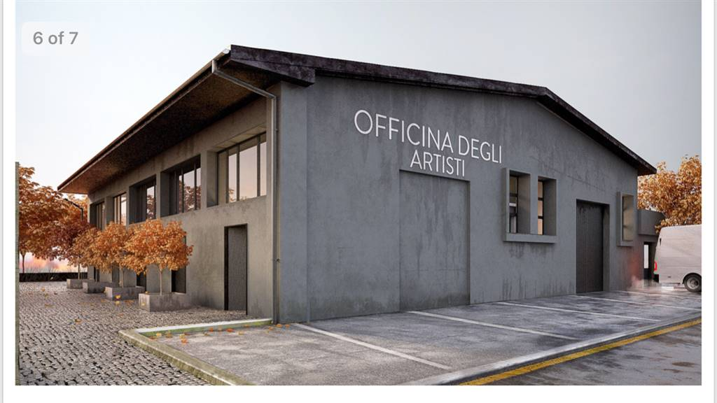 Loft / Openspace in vendita a Modena, 3 locali, zona na est, prezzo € 115.000 | PortaleAgenzieImmobiliari.it