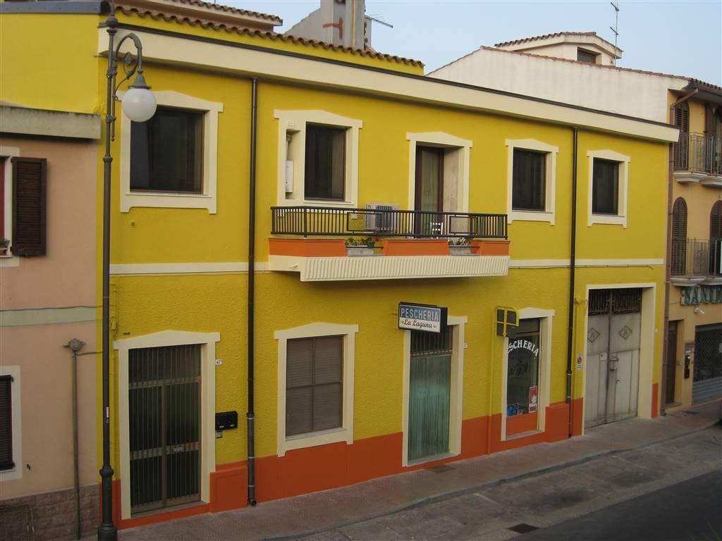Appartamento in Via Nazionale, Villaputzu