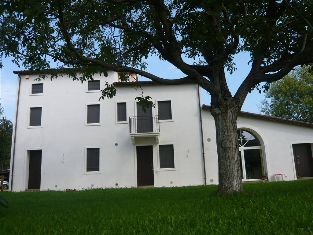 Casa singola, Sarego, in ottime condizioni