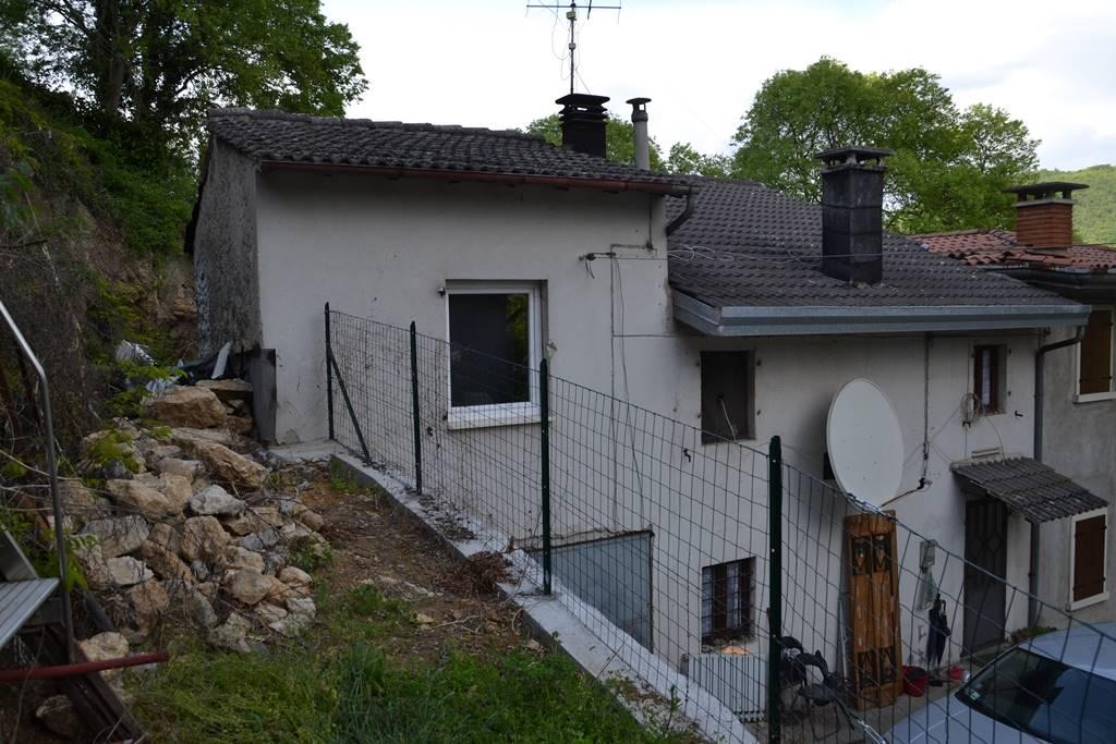 Casa semi indipendente, Spiazzo, Grancona, abitabile