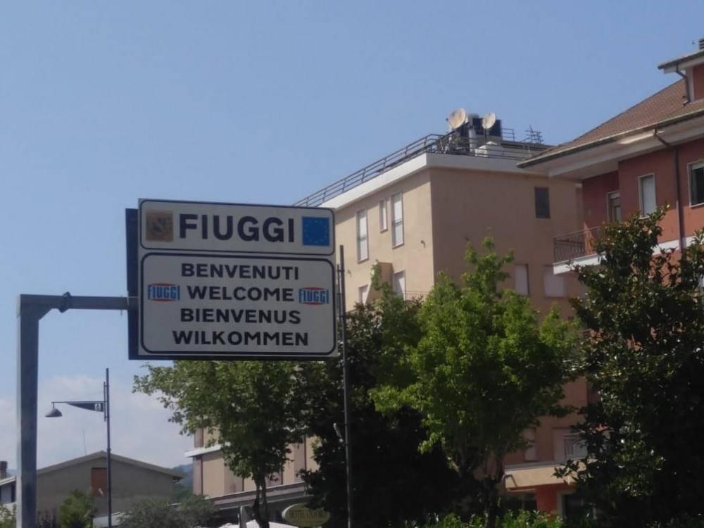 Appartamento in vendita a Fiuggi, 3 locali, zona Zona: Fonte, prezzo € 110.000 | CambioCasa.it