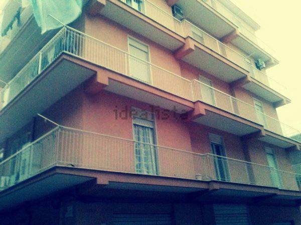 Quadrilocale in Via Pietro Mancini, Favara
