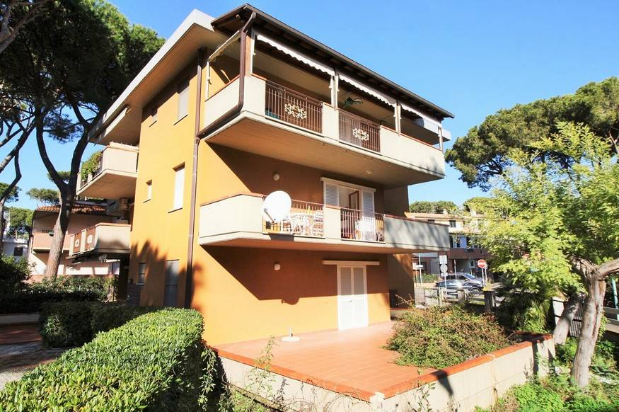MARINA DI GROSSETO ROSMARINA, GROSSETO, Apartment for sale of 45 Sq. mt., Habitable, Energetic class: G, Epi: 108,4 kwh/m2 year, placed at 1° on 2,