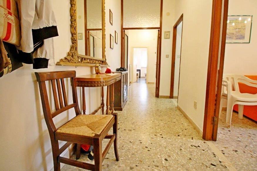 Quadrilocale in Via Silvio Pellico 74, Grosseto