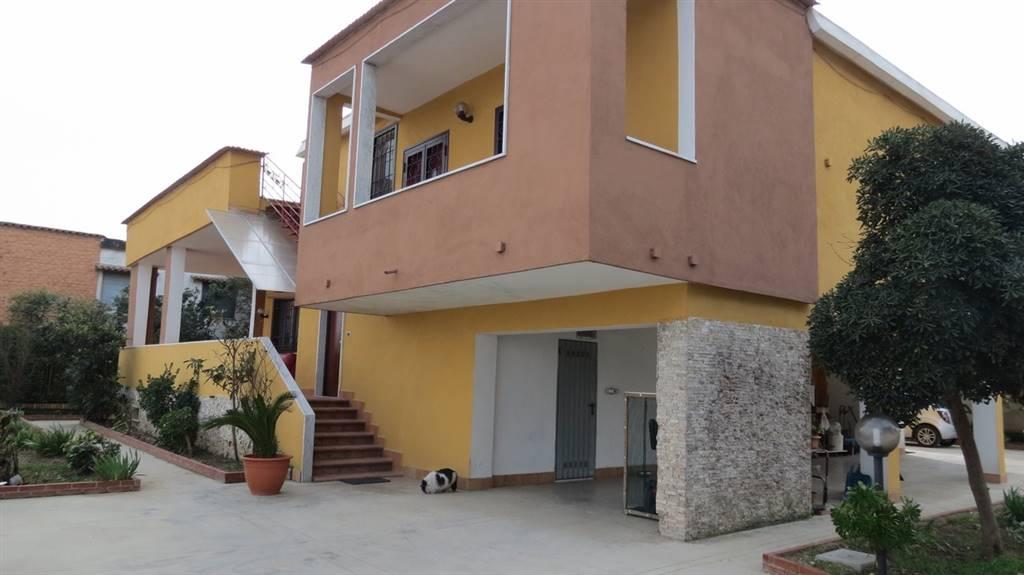 Villa in Via Domiziana, Ischitella Lido, Castel Volturno