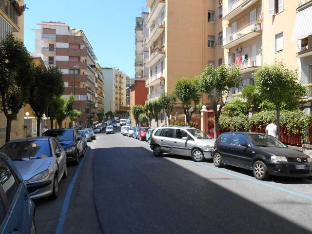 Appartamento in Via Orsi, Arenella, Napoli