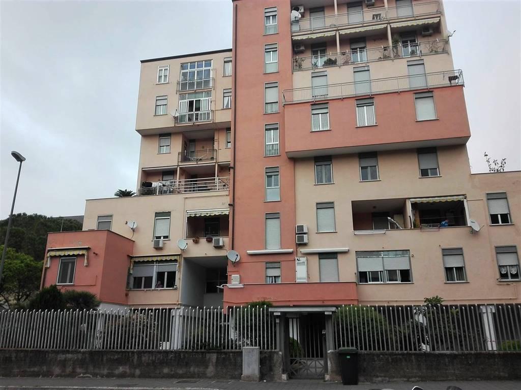 Quadrilocale in Via De Ciccio 1, Europa , De Gasperi, Salerno