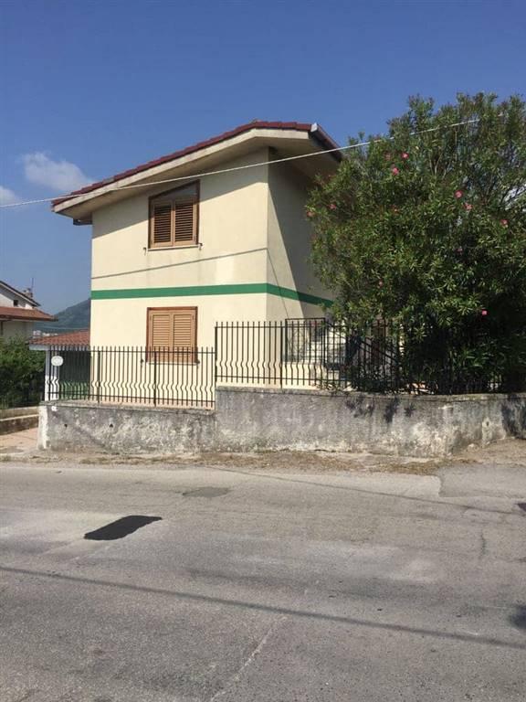 Villa in Via Capitignano, Giffoni Sei Casali