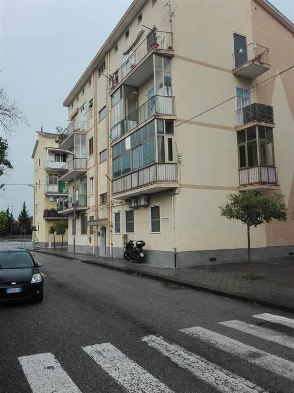 Trilocale, Mercatello, Salerno