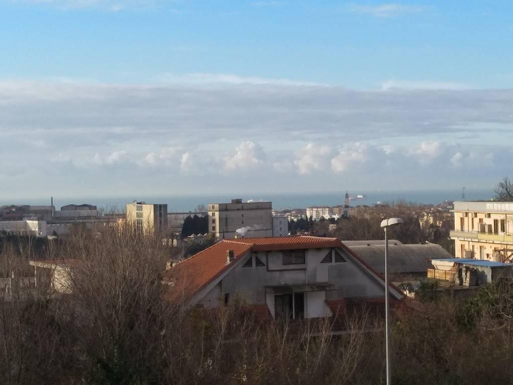 Trilocale, Matierno, Salerno, in ottime condizioni