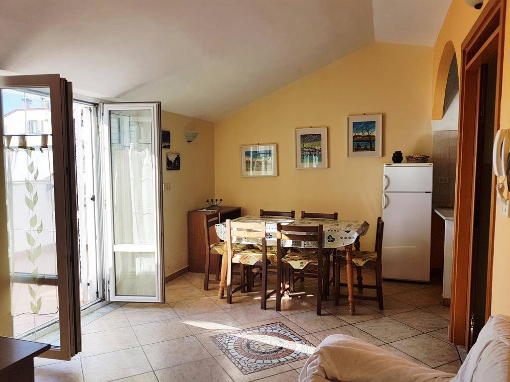 Trilocale in Via Giovanni  Pascoli 3, Ascea Marina, Ascea