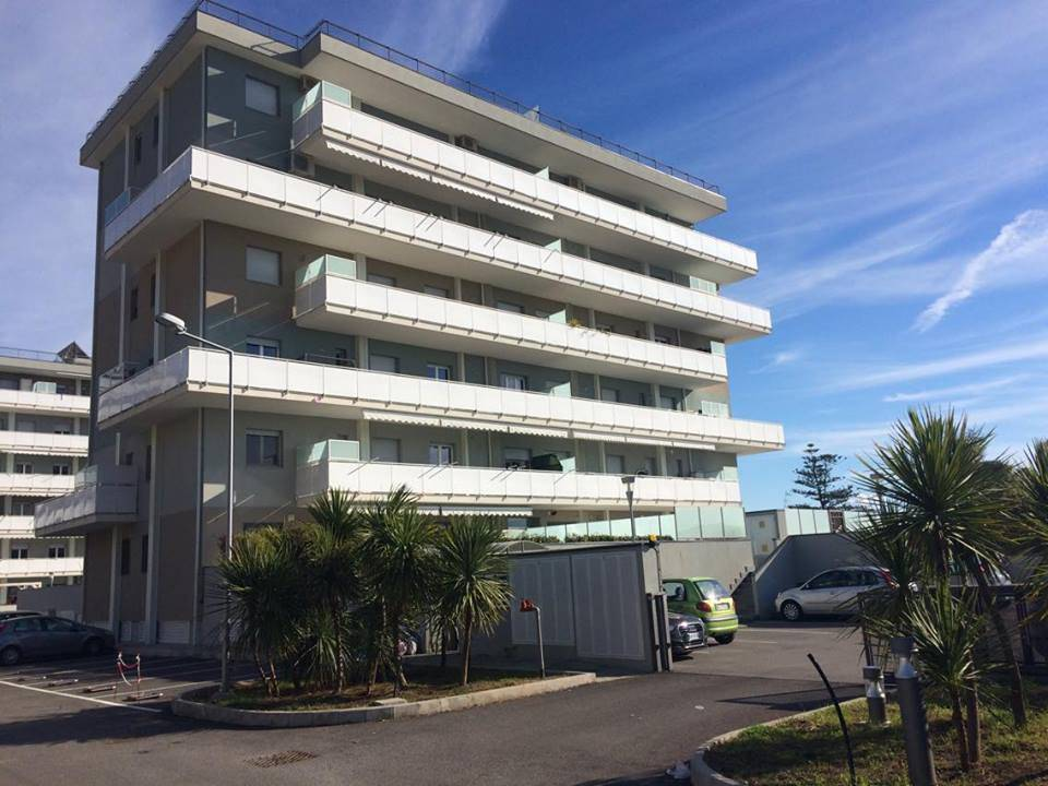 Quadrilocale in Via Monticelli, Fuorni, Salerno