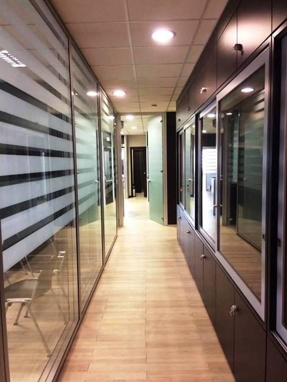 Ufficio, Fuorni, Salerno, in ottime condizioni