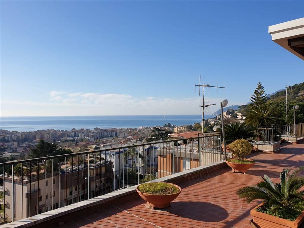 Appartamento indipendente, Ginestre , Sala Abbagnano , Panoramica , Casa Manzo, Salerno