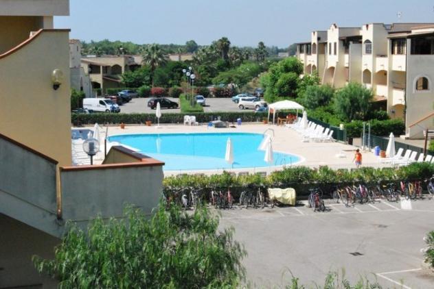 Villa a schiera, Pisticci, in ottime condizioni