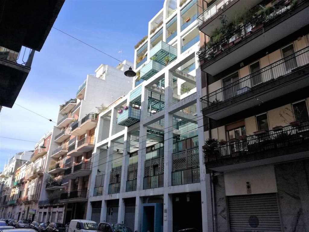 Trilocale in Via Napoli  29, Murat, Bari
