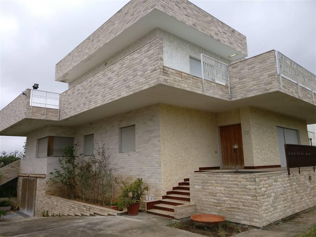 Villa in Via Scizzo 49, Noicattaro
