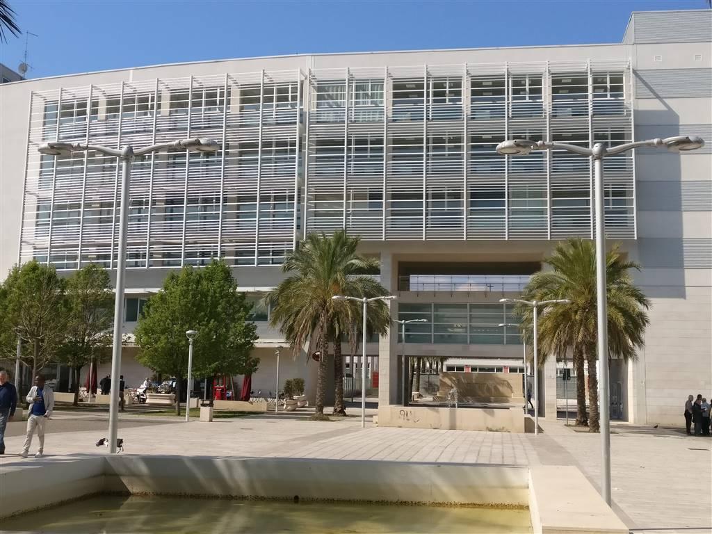 Ufficio in Piazza Europa, San Paolo, Bari