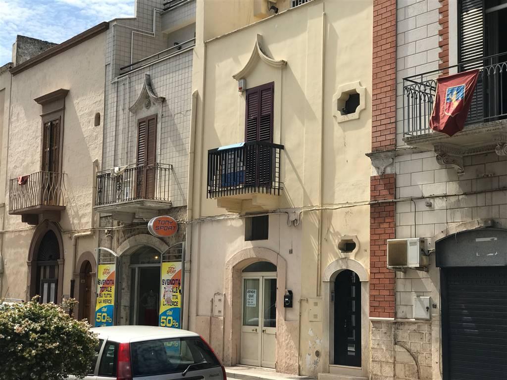 Appartamento in Via Bari 14, Valenzano