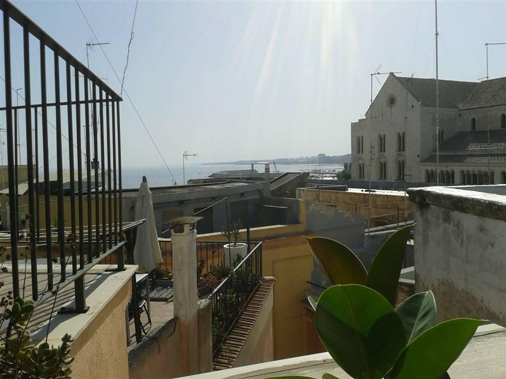 Quadrilocale, Murat, Bari, ristrutturato