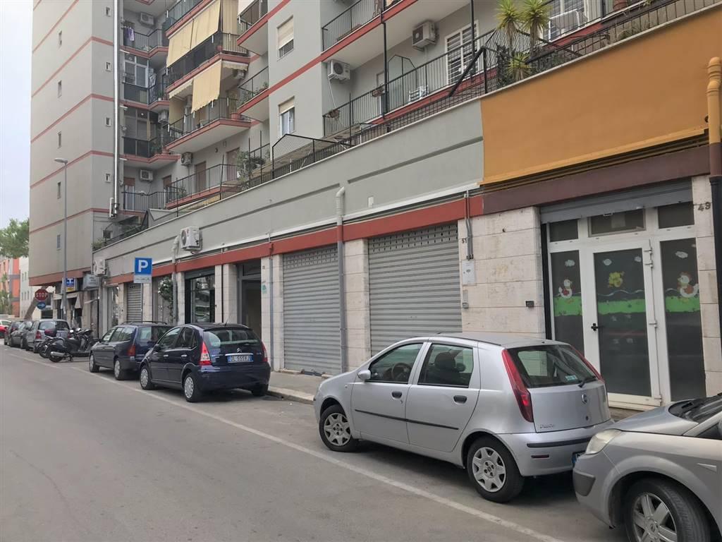 Attività commerciale, Poggiofranco, Bari