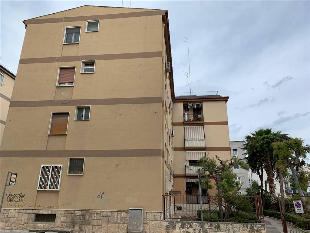 Trilocale, Japigia, Bari, da ristrutturare