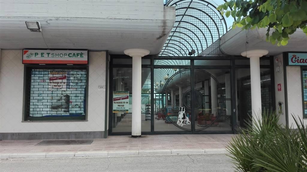 Attività commerciale, Japigia, Bari