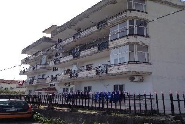 Quadrilocale in Via Ostaglio, Fuorni, Salerno