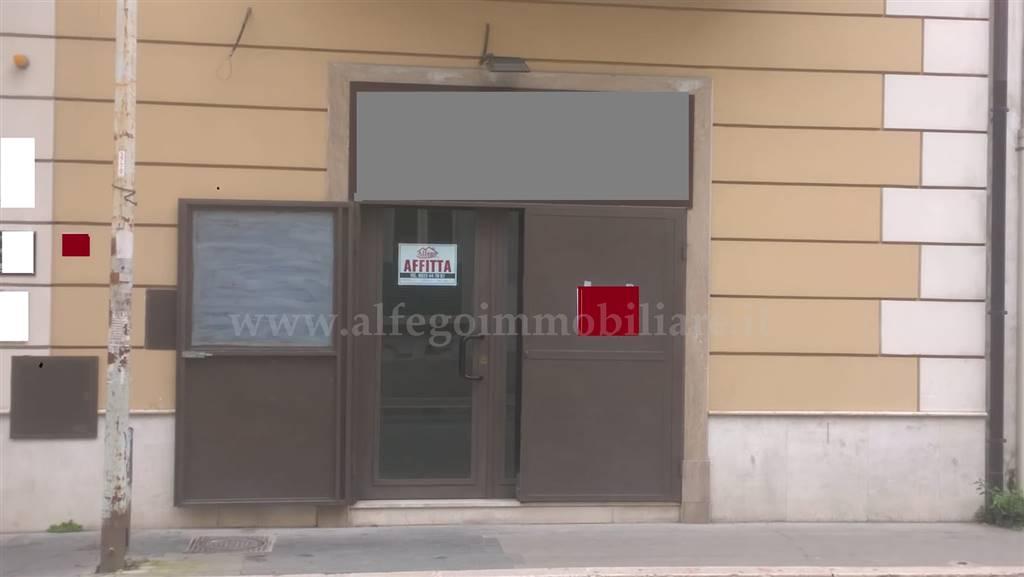 Negozio / Locale in Affitto a Caserta