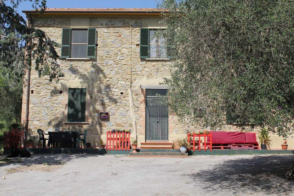 Case vetulonia castiglione della pescaia in vendita e in for Affitto rustico della cabina